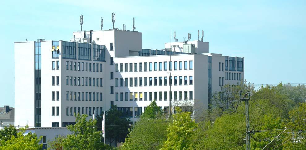 FRANKFURT-OFFICE
